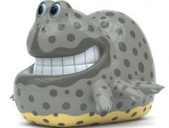 HiroshiYoshii可爱的玩具公仔澳门金沙网址