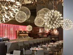Aria餐廳設計