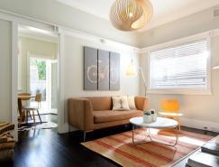 Foxdale公寓设计