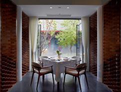 张永和作品:京兆尹餐厅