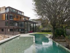 巴西Madalena別墅设计