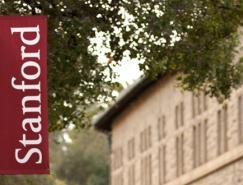 斯坦福大學更換文字LOGO