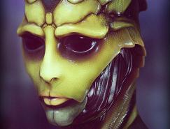 芬兰Kallo创意3D概念角色皇冠新2网