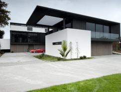 优雅的家居设计:Lucerne别墅设计