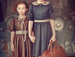 俄罗斯KarinyKiel儿童摄影作品