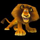 獅子亞利克斯