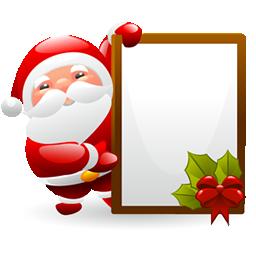 圣诞老人公告
