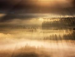MarcinSobas大气的风光摄影