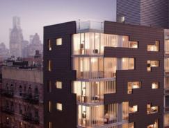 纽约Nolitan酒店设计