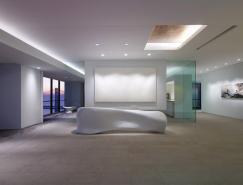 artis旧金山办公室设计