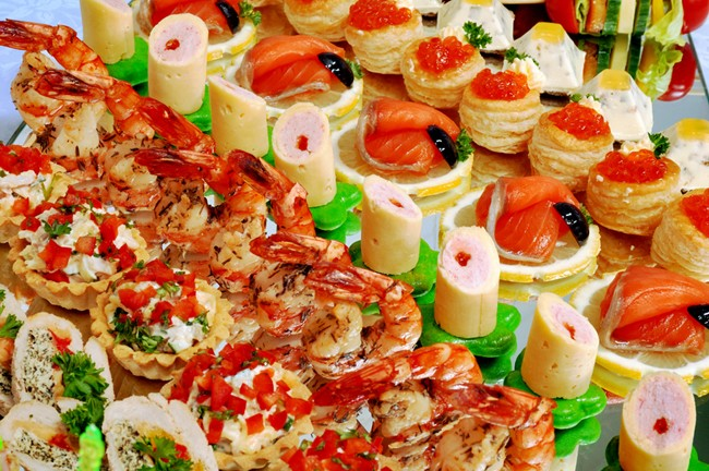 AlbertSmirnov诱人的美食摄影