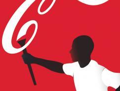可口可乐(Coca-Cola)动感创意广告欣赏