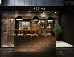 西班牙LaOliva餐廳設計