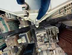 TomRyaboi:脚底下的城市