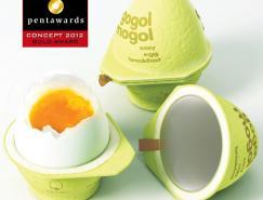 2012Pentawards国际包装设计奖作品(三)