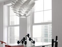意大利Lucente:Libera吊燈設計