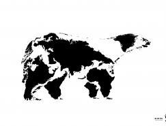 WWF保護動物公益廣告