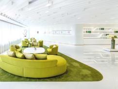 香港NeoDerm医学美容中心室内设计