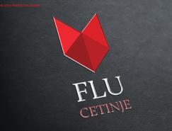 品牌设计欣赏:FLUCETINJE