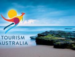 澳大利亚旅游局推出新品牌标识