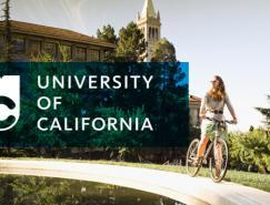 加州大學(UniversityofCalifornia)新Logo