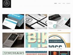 21个国外极简网站设计欣赏