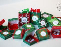 40个圣诞节主题包装设计欣赏