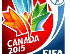 2015年女足世界杯会徽发布