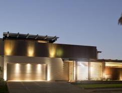 南非AbooMakhado豪华别墅设计