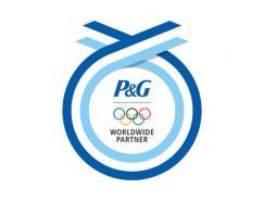 P&G宝洁伦敦奥运会赞助商视觉w88手机官网平台首页欣赏
