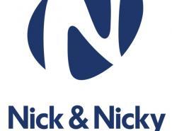 Nick&Nicky內衣品牌設計欣賞