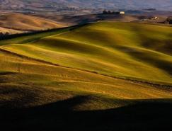 绝美壮阔的自然风光摄影