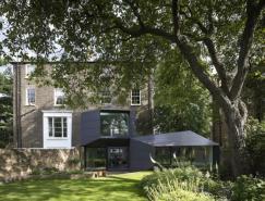 伦敦LensHouse住宅设计