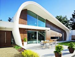 克罗地亚House04住宅设计