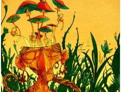Patricio Betteo精致的裝飾主義插畫