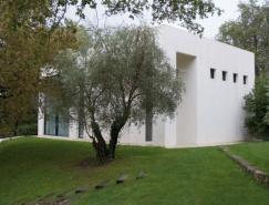 B&BItalia:现代家居风格