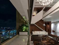 曼谷CHWH頂層公寓
