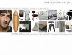 IncorporatedNY:年轻时尚的现代家居设计