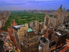 風景攝影欣賞:紐約中央公園