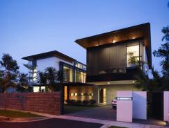 新加坡Berrima别墅设计