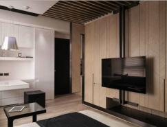 WCHInterior:整洁别致的公寓设计