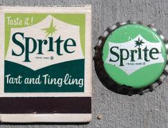 国外食品饮料老式包装设计