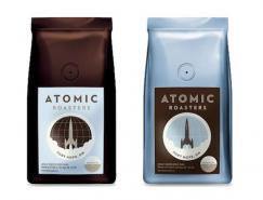 <b>50款漂亮的咖啡杯和咖啡包装欣赏</b>
