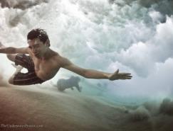 MarkTripple水下攝影作品:TheUnderwater&nbs
