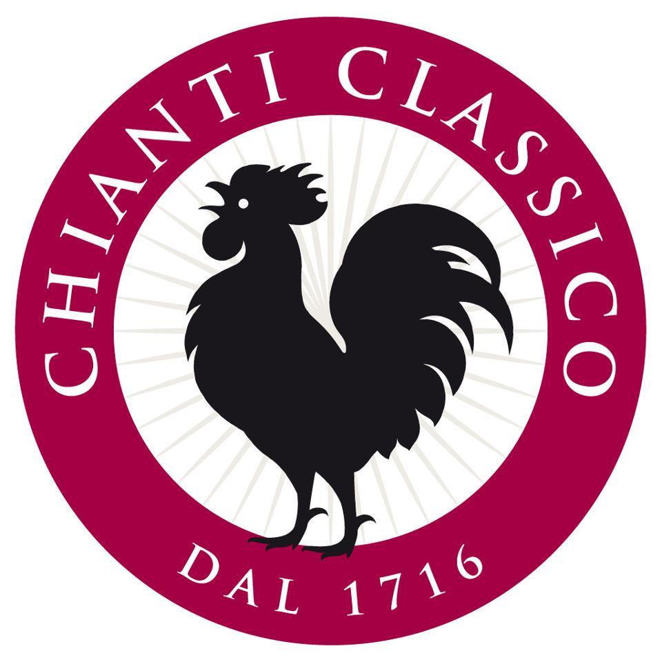 """意大利葡萄酒""""黑公鸡""""发布新Logo"""