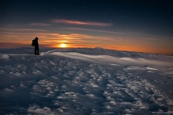 国际资讯_Adnan Bubalo大气唯美的风光摄影 - 设计之家