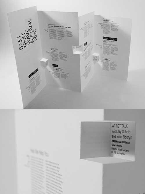 55个国外创意画册设计欣赏(5)