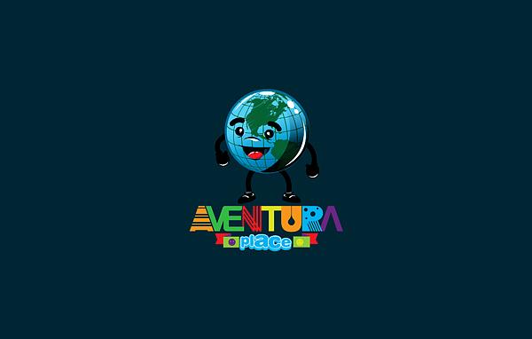 ChocoToy色彩丰富的Logo欣赏