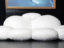 Cirrus云朵沙发