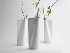 韩国皇冠新2网师Jiwon Choi:纸花瓶